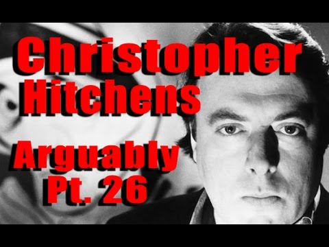 The Dark Side Of Charles Dickens - Christopher Hitchens