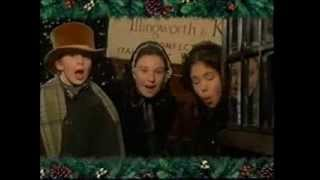 Christmas on ITV Tyne Tees 1994 trailer - no voiceover