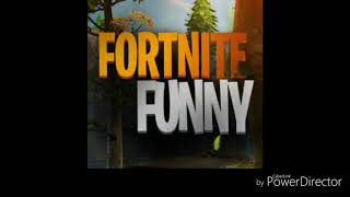 Fortnite Funny Intro Song