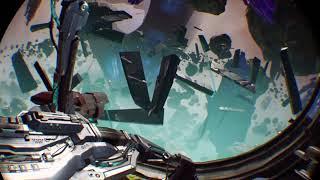 VR Worlds Космическая одиссея #2
