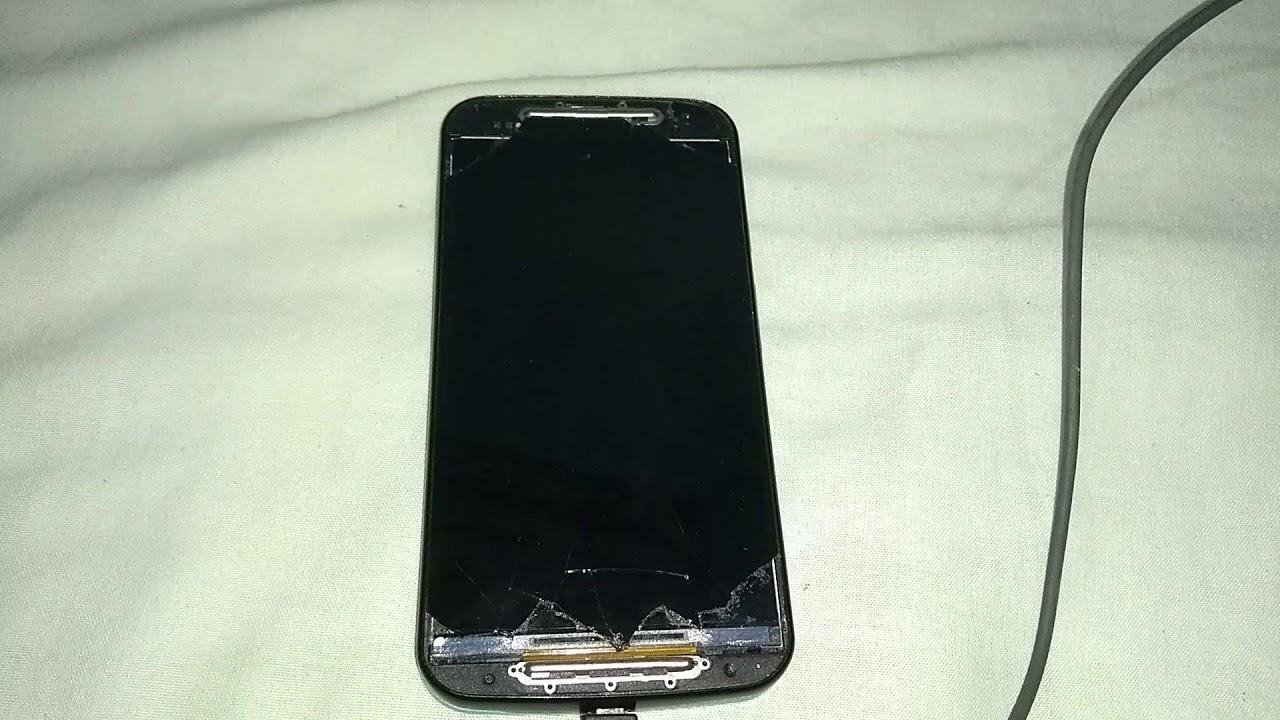 0ad72af07b2 Como usar o celular mesmo com a tela quebrada(Dica) - YouTube