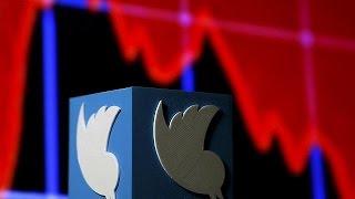 Twitter: «στάσιμοι» οι χρήστες - economy