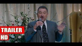 The Comedian Official Trailer (2017) Robert De Niro Comedy Movie HD