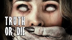 Truth or Die – Tödliches Spiel (kompletter Horrorfilm auf Deutsch, ganzen Film kostenlos anschauen)