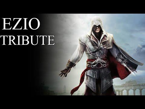 АУДИТОРЕ НЕ ПОГИБЛИ ! Ezio Auditore Tribute video
