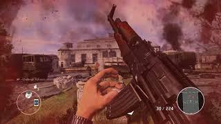 007 Legends PC Gameplay (60 FPS)