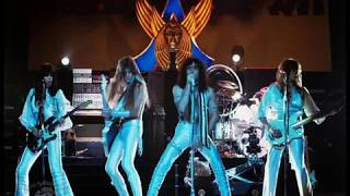 Angel - All the young dudes (Mott The Hoople cover)