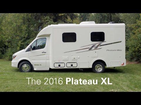 2016 Plateau XL Widebody Tour