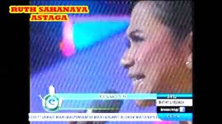Ruth Sahanaya --- ASTAGA --- Lagu Kenangan --- Nice Memory Song
