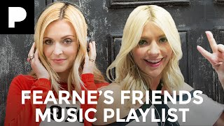 Fearne Cotton - The Power of Music   w Holly Willoughby, Jo Wood & More!