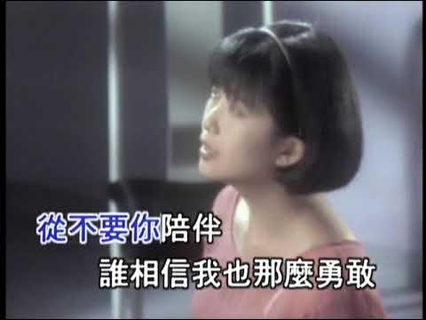 孟庭苇 - 无声的雨 (1992 原版) / Ting-Wei Meng - Silent Rain (1992 Original)