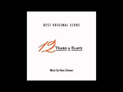 12 Years a Slave OST - 21. Nothing to Forgive (End Credits)