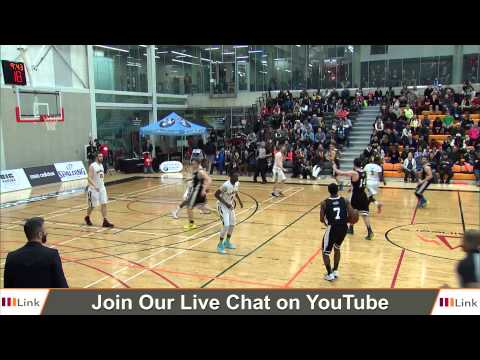 CCAA Men's Basketball National Championship - Game 13 - Humber vs VIU