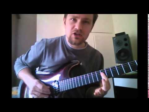 Buddy GuyMustang Sally Guitar Lesson (rhythm & lead)