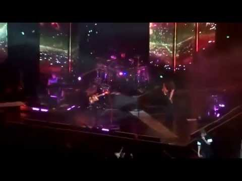 Imagine Dragons--Hopeless Opus--Smoke and Mirrors Tour, Portland Oregon 2015-06-03