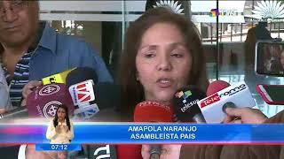 Sector correista rechaza que el CAL haya admitido a trámite juicio político contra Glas