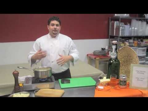 Hutspot Holland Dish Cooking Class in Fort Laudedale