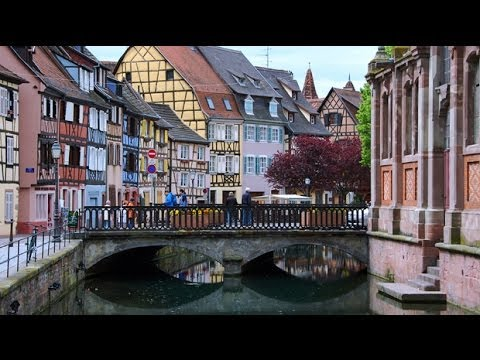 France's Alsace