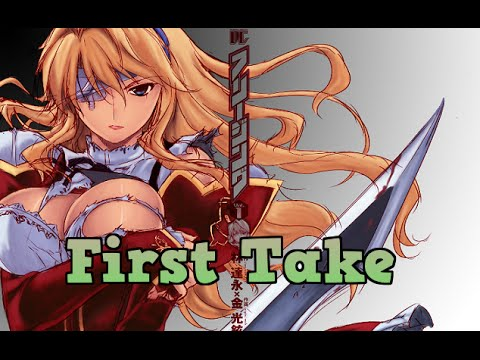 Manga First Take: Freezing Omnibus | Seven Seas Entertainment