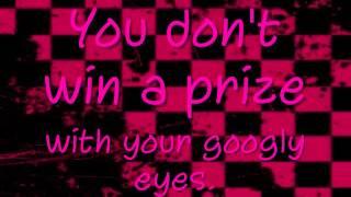 P!nk - Slut Like You (Lyrics!)