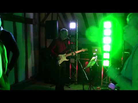 Ray Palmer Rock Legend Vivs 40th Birthday Party Song 1