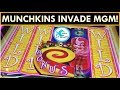 LIVE WIN At MGM Casino - YouTube