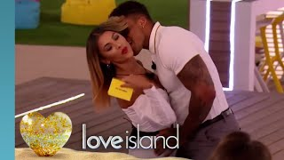 The Villa and Casa Amor Go Head-to-Head in Sexy Charades | Love Island 2019