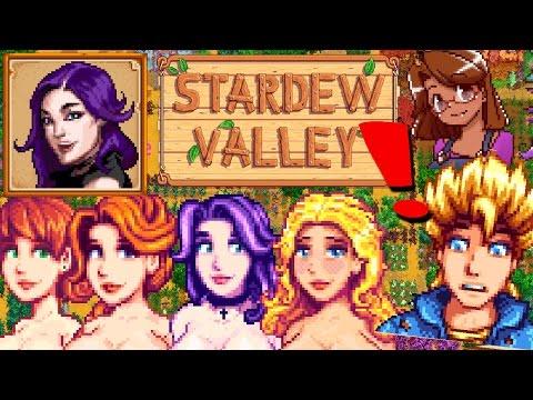 Make Stardew Valley Mods: Portrait Overhaul Mods (Gone Sexual!?) wat. Images