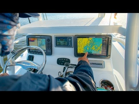 FISHING BOAT TIPS | 3G Radar
