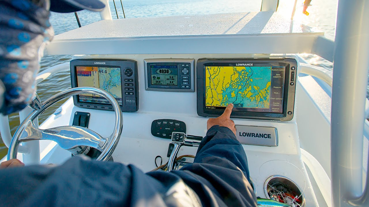 Fishing Boat Tips 3g Radar Youtube