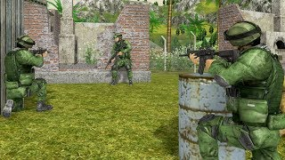 US Army Anti Terrorist Mission Afghanistan 2018 (by i20) Android Gameplay [HD]