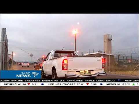 Impala Platinum Mine Workers Face A Bleak Future
