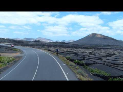 ITAKA - La Geria - Lanzarote