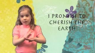 WSD Preschool - Earth Day - 2015
