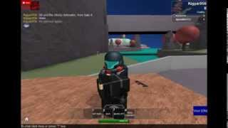 ODST place by Noble191. Part two. Roblox