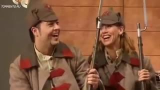Революция — Шоу «Слава Богу, ты пришёл!» (7 Сюжетов) — Военный юмор