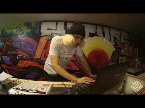 Magic DJ / A Beat Happening / Future Shock Records