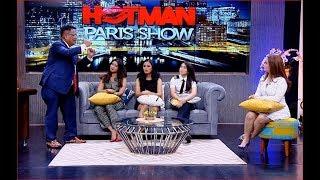 Hotman Paris Kepo Pilot Boleh Tidur dalam Penerbangan atau Tidak Part 3B - HPS 07/11