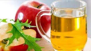 Как сделать яблочный уксус. Рецепт приготовления домашнего уксуса