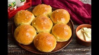 Пампушки с сыром Рецепты быстрого приготовления