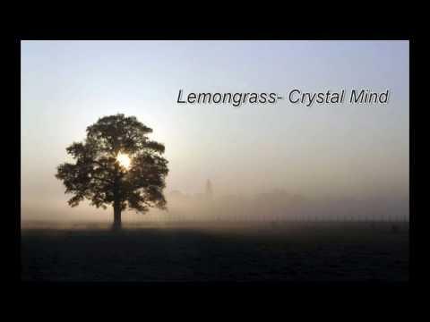 Lemongrass- Crystal Mind