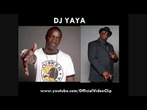 Akon - I Wanna Love You RMX (feat. Notorious B.I.G.) by DJ YAYA.