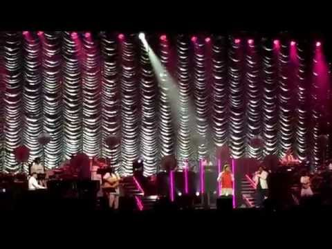 A.R. Rahman 'Greatest Hits' Live in O2 Arena London Aug 15 2015