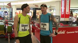 Share a Coke | Jono and Ben at Ten