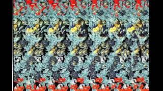 Ejercicios Glandula Pineal 3D