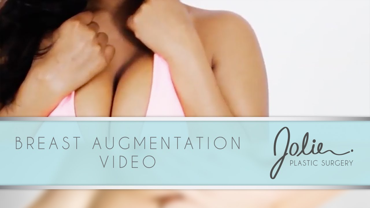 Breast Augmentation Miami - $2800 Breast Implants | Jolie