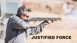 [FULL MOVIE] Justified Force (2019) Action Crime Thriller Drama