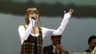 富山> 平成23年11月19日(土) 「有磯高校学園祭ライブ」 @有磯...