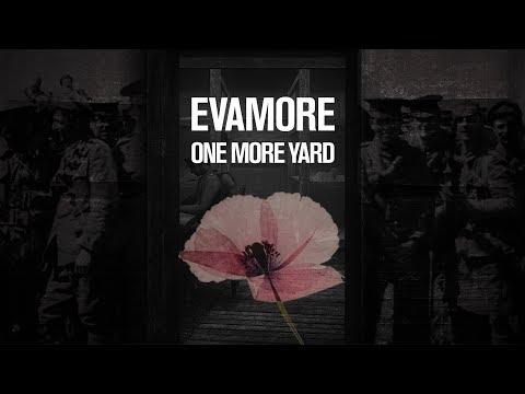 Evamore - One More Yard (Sinead O'Connor, Cillian Murphy, Brian Eno, Ronnie Wood, Imelda May)