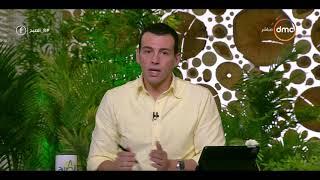 بالفيديو: رامي رضوان: تصريحات مجلس الوزراء ووزير الري بخصوص سد النهضة 'توهتني'